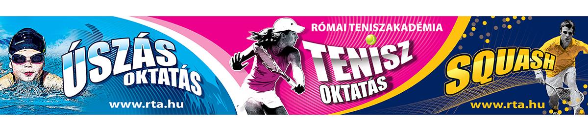 Római teniszakadémia
